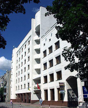 Kievskiy Hotel