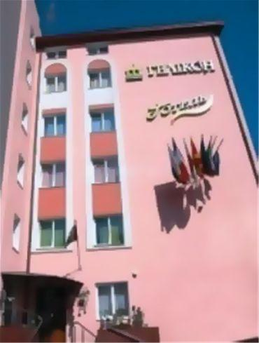 Helikon Hotel