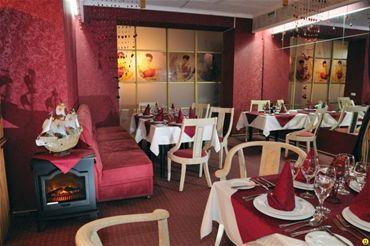 Ozerny Kray Hotel