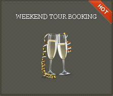 VIP weekend