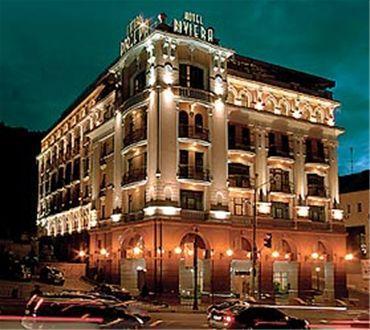 Kozatskiy Hotel