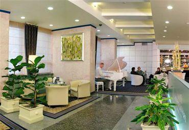 President Hotel Kiev