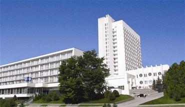 Myr Hotel